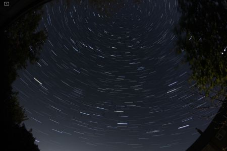 Startrails 20200420 Cpotter
