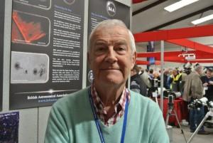 Roger Pickard